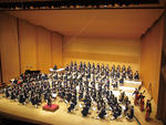 女子聖学院中学校・高等学校 吹奏楽部が3月30日に第15回「定期演奏会」を開催 -- 奏でる音色にチアリーディング部が共演