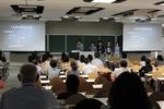 """中高生が3月28・30・31日に""""Musashi Temple RED Programs""""の学びの集大成として英語でのプレゼンテーションを実施 -- 武蔵学園"""