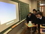 明星中学校・高等学校が英語学習用AIロボット「Musio」を英語の授業に本格導入 -- 私立中学校の正規の授業での導入は日本初