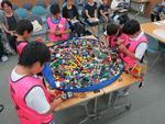 聖学院中学校高等学校で7月29日開催「レゴキング選手権」申込好調 -- レゴを利用した思考力を高める教育が注目