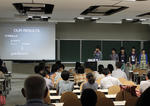 """海外の大学に進学・留学を志望する中学高校生のための英語による課外プログラム""""Musashi Temple RED Programs"""" -- 8月26日Summer Program Final Presentation開催 -- 武蔵学園"""