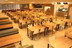 中央大学多摩キャンパス「ヒルトップ'78」の食堂『芭巣亭(ばすてい)』がリニューアルオープン -- ソファ席を設けくつろぎの空間を創出