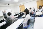 セカンドキャリア支援スタート!生涯学習時代のミドル&シニアを経済的に支援【授業料50%減免】