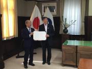 171011 和歌山県と就職支援協定を締結.JPG