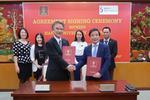 聖徳大学とベトナム・ハノイ大学が学術交流協定を締結 -- ベトナムにおける幼児教育の振興促進を目指す