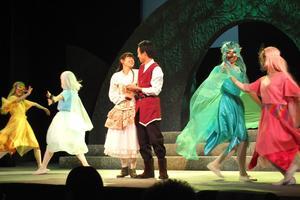 第66回関東学院大学シェイクスピア英語劇「ヴェニスの商人(The Merchant of Venice)」 -- 大学生が、シェイクスピア劇を英語原文で上演します。