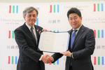 横浜国立大学と川崎市が連携・協力に関する協定を締結 -- 社会課題の解決及び地域社会の持続的な発展に資することを目的