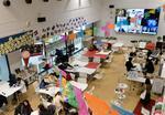 グローバル活動をサポートする中央大学の施設「G2」--学生主体の異文化交流拠点