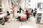 東京都市大学のラーニング・コモンズ -- 学生の知を広げるための場 --