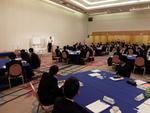 岐阜聖徳学園大学が就職合宿を実施 -- 1泊2日でグループ面接を中心に集中トレーニング