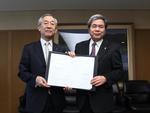 立命館大学と熊本県が食教育プログラム実施のための連携協力に関する協定を締結  ~「食マネジメント学部」で食マネジメント分野の発展と実践的学習を~