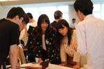 学生主催の「デイキャンプ」を4/21(土)に開催。キャリアデザインプログラム1期生が1年生の過ごし方を2期生に伝授。 -- 東京経済大学