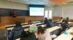 大東文化大学が大学生への食育講義を開講 -- 食の大切さを学び、講義の最後には「The best of 食育プラン」を作成