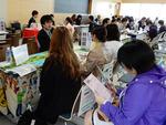 神奈川大学「神奈川で学び、地元で貢献する学生」を。「地方就職(U・Iターン)&インターンシップ相談会」を開催。全国40道府県・市が参加。