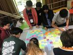 学生が多国籍チームを組み、アジアの村でイノベーション創出 金沢工業大学・国際高等専門学校「ラーニングエクスプレス」活動報告会を開催
