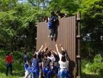 滋賀県立大学が5月19日に平成30年度課外活動団体対象「リーダース研修」を開催
