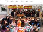 清泉女子大学でスペイン&ラテンアメリカ「体感!スペイン語文化」開催