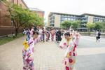 【京都で学ぶ】大谷大学で7月15日(日)実施のオープンキャンパスにおいて学生スタッフが『浴衣』でお出迎え/公開講演会「京都の祭り -- 祇園祭に学ぶ -- 」を同日開催 高校生・一般来聴歓迎