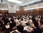 「近畿大学研究シーズ発表会」を東京で開催 首都圏における産学連携活動のさらなる発展へ