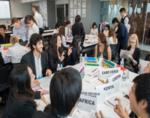 日本英語模擬国連(JEMUN)2018を開催 国内外、342人の学生が国際問題について英語で議論する3日間 -- 近畿大学