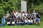 学祖・下田歌子の想いを楽しく親しみやすく学ぶ自校教育 -- 実践女子大学