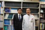内視鏡検査で大腸ポリープ・癌を自動検知する人工知能(AI)を開発 -- 昭和大学・名古屋大学の医工産官連携研究 --