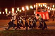 宮古市津軽石地区夏祭り手伝い.jpg