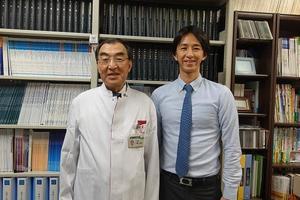 AIを併用した大腸内視鏡検査:診療現場での精度が明らかに