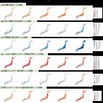 長崎大学・滋賀県立大学などの研究グループが家庭生活に伴って排出されたCO2の都道府県別変動要因を特定 -- 温室効果ガス削減目標の達成に向けて都道府県ごとの取組みの必要性を示唆