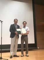 北翔大学の山本敬三教授が日本バイオメカニクス学会の「JSB学会賞」を受賞 -- 世界初、スキージャンプの踏切動作中の物理現象を解明