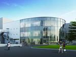 崇城大学が9月19日にD号館「SoLA」の竣工式と内覧会を開催 -- 震災を乗り越え''アクティビティ施設''としてリニューアル