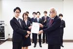 経済学検定試験(ERE)「大学対抗戦」で創価大学の経済学部理論同好会が日本一に! -- 6年ぶり12度目 --