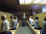 駒沢女子大学・短期大学が恒例の仏教講座を開催 -- 2019年度前期は4月20日、5月18日、6月8日、7月6日の4回実施予定