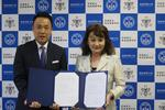 筑波学院大学と茨城県立筑波高校、「つくばね学」で連携協定を締結 高大連携の新たな形を追求へ
