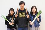 千葉商科大学人間社会学部生が商品開発で地元企業とタッグ!千葉県産食材を使った新商品「ねぎソーセージ」販売!