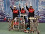 NHKアイデア対決・全国高等専門学校ロボットコンテスト 2018東海北陸地区大会 国際高専Bチーム「森の革命」アイデア賞を受賞し全国大会出場へ