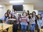 フェリス女学院大学の学内における国際交流 -- 身近な留学生サポートで自分も成長