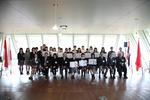 神田外語大学が10月27日に第2回高校生東南アジア小論文コンテスト授賞式を開催~全国各地の高校生から1,000作品を超える応募~