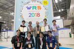 創価大学・崔研究室のチーム「SOBITS」が「World Robot Summit 2018」のパートナーロボット(バーチャルスペース)部門で第2位を獲得
