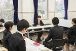10/27(土) -- ゼミ形式で行う、卒業生による実践的な就職支援プログラム -- 「武蔵しごと塾 ~課題発見とネクストアクション~」を開催 -- 武蔵大学