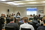 金沢大学ナノ生命科学研究所が第2回国際シンポジウムをロンドンで開催
