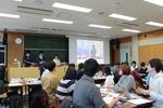 成城大学 21大学の学生サポーターが集結! Supporters'Forum 2018が開催されました。