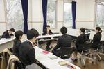 【武蔵大学】''ゼミの武蔵''ならではの少人数制プログラム! 1/12(土)「武蔵しごと塾 ~内定力強化講座~」を開催