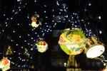 ~キャンパスを、学生が制作したイルミネーションで彩ります。~「クリスマス・イルミネーションコンテスト2018」 -- 12/18(火)~24(月・祝)、関東学院大学横浜・金沢八景キャンパス