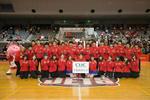 千葉商科大学創立90周年記念マッチデー開催 学生がB.LEAGUE公式戦をプロデュース -- 「千葉スポーツマンシップ宣言」など