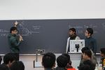 芝浦工業大学で世界11カ国21大学から79人の学生が企業・団体の課題に取り組むPBLを実施~多国籍・多分野の学生たちが混成で総合的に問題を解決~
