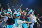 クラーク記念国際高等学校が2月15・16日に表現を中心に学ぶ高校生による大型舞台公演「レッドエメラルド」を公開。毎年のべ4000人を動員。今回は原作・脚本ともに教員オリジナル作品。