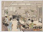 【株式会社LIXIL×神奈川大学】近代日本における台所改革は「立働」「衛生」「利便」という3つの理念がテーマ!建築学科 須崎文代 特別助教が株式会社LIXIL主催の企画展「台所見聞録 -- 人と暮らしの万華鏡 -- 」に協力
