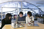 湘南工科大学(総長理事長:糸山英太郎)で「学科横断型学修プログラム」を実施 -- ロボティクス、XRメディア、IoT、AIなど、注目の技術について複合的に学修する