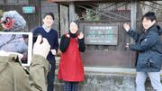 写真①動画作成アプリを使って観光地を取材.jpg